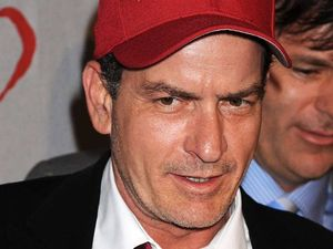 Charlie Sheen's Anger Management fail as he sacks co-star