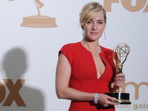 Kate loved Guy's 'sexy' Emmys speech