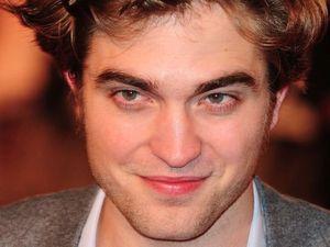 Robert Pattinson recording debut album