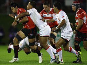 Tonga laments short turnaround