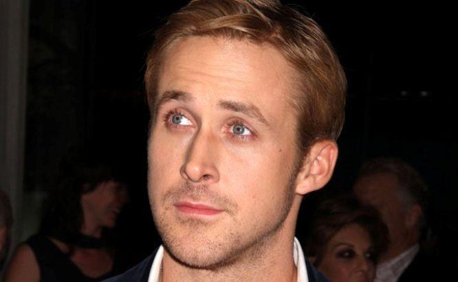 Ryan Gosling accidentally tattooed a