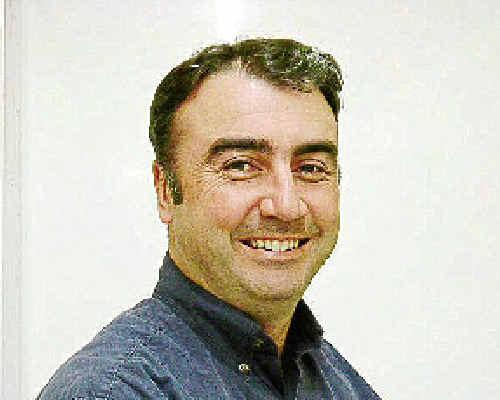 Stuart George