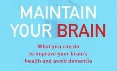 Maintain Your Brain highlights ways to prevent dementia.