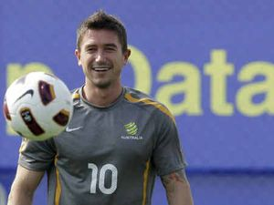 John Aloisi defends Kewell deal