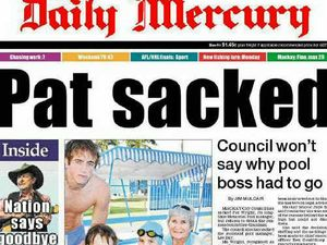 Sacking started pool's decline