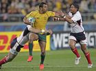 Beale in doubt for Wallabies