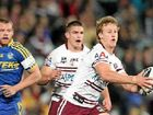 DATE WITH DESTINY: Daly Cherry-Evans and his Manly Sea Eagles teammates will meet the New Zealand Warriors.