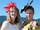 Fashions on the Field at the Callaghan Park Racecourse would be no trouble for Elliot Green and Grace McKenzie.