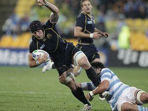 Scotland scupper quarter-final spot