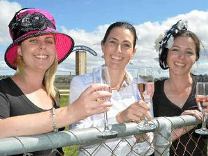 Pamper tent adds touch of luxury