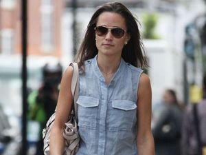 Pippa 'to move in with boyfriend'