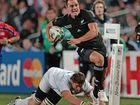 Punters have All Blacks' back