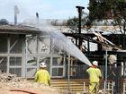 Probe into railway workshops arson