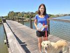 Julie Doolan has written a suburban walking guide for the Sunshine Coast and hinterland.
