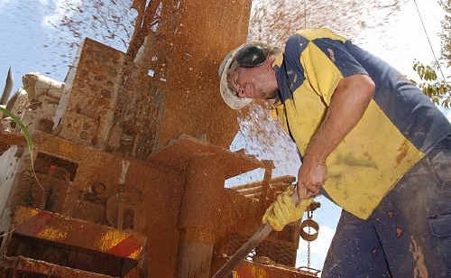 A drilling company based in Canada is set to establish itself in Toowoomba. That means 400 new jobs by June next year.