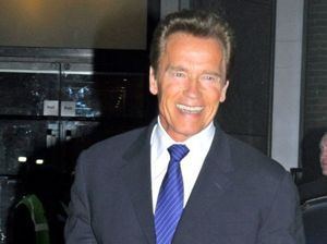 Arnold Schwarzenegger covets Game of Thrones role
