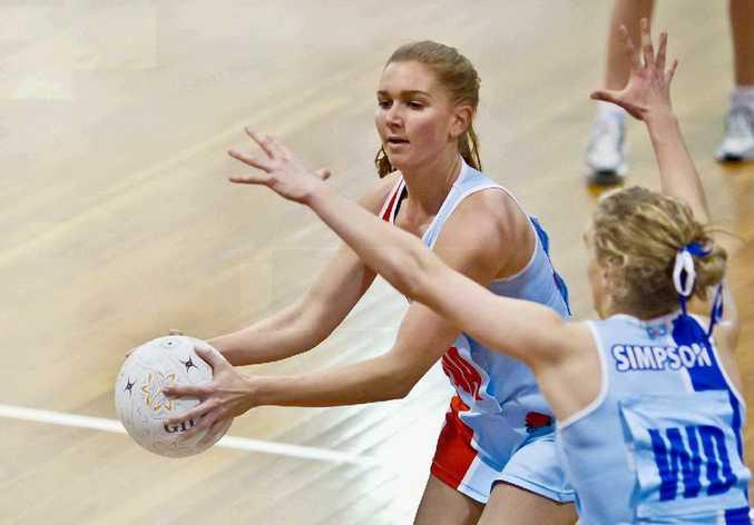 Kristy Durheim