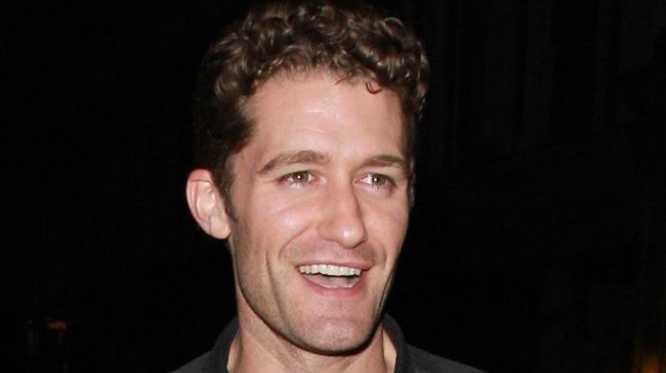 Glee's Matthew Morrison challenges actor Jonah Hill to settle feud on TV.