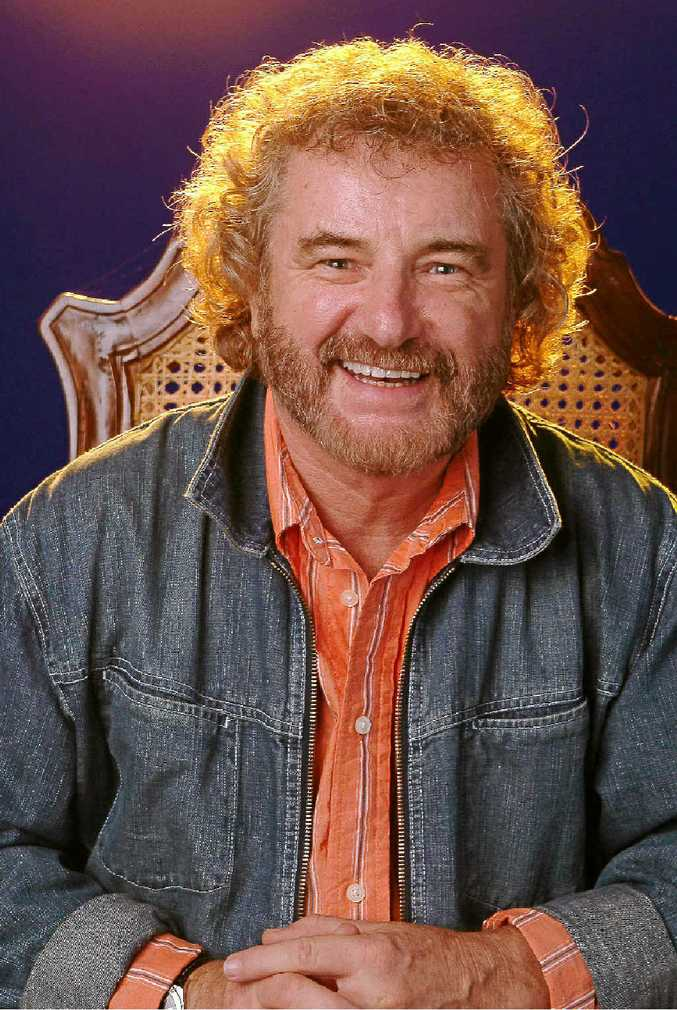 """Comedic legend Kevin """"Bloody"""" Wilson will be bringing his unique brand of laughs to the Brothers Sports Club."""