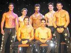 The Sydney Hotshots will be heating up The Waves and the Monto RSL this October.