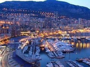 Monaco: Principality of romance