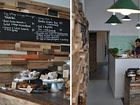 Melbourne's fully sustainable cafe