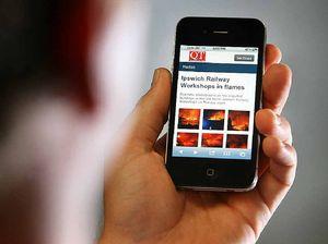 'Record telco complaints alarming'