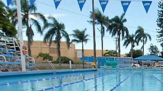 Mackay's Memorial Pool