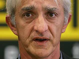 LAST OPTION:  Accused Serbian war criminal Captain Dragan Vasiljkovic.