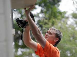Home maintenance under control
