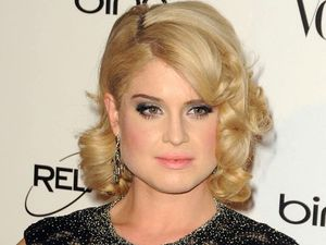 Kelly Osbourne takes to Twitter to lash out