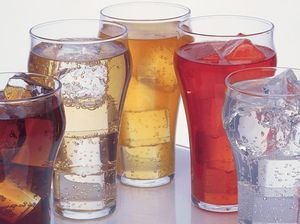 Soft drinks lead to health problems