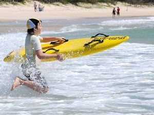 Nippers a delight at Rainbow