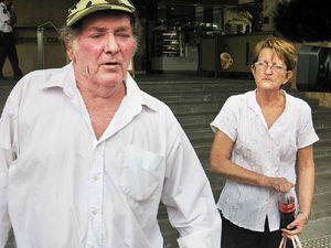 Couple accused of horse cruelty