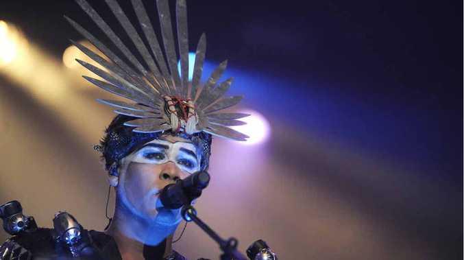Empire of the Sun will be an unmissable headline act.