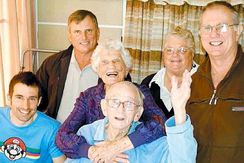 Many in Bellingen community knew Bill Blakeway, who has died aged 102 years.