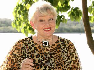 Diane Cilento dies age 79