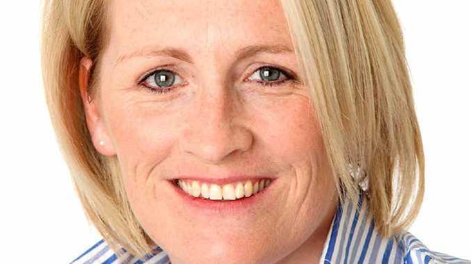 Anne Marie O'Callaghan.