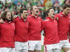 Wales cruise into quarter-finals