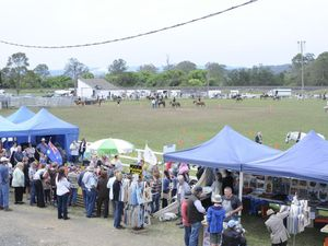 Nominations pouring in for the 105th Kyogle's Show