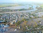 Bundaberg South, 2010 floods.