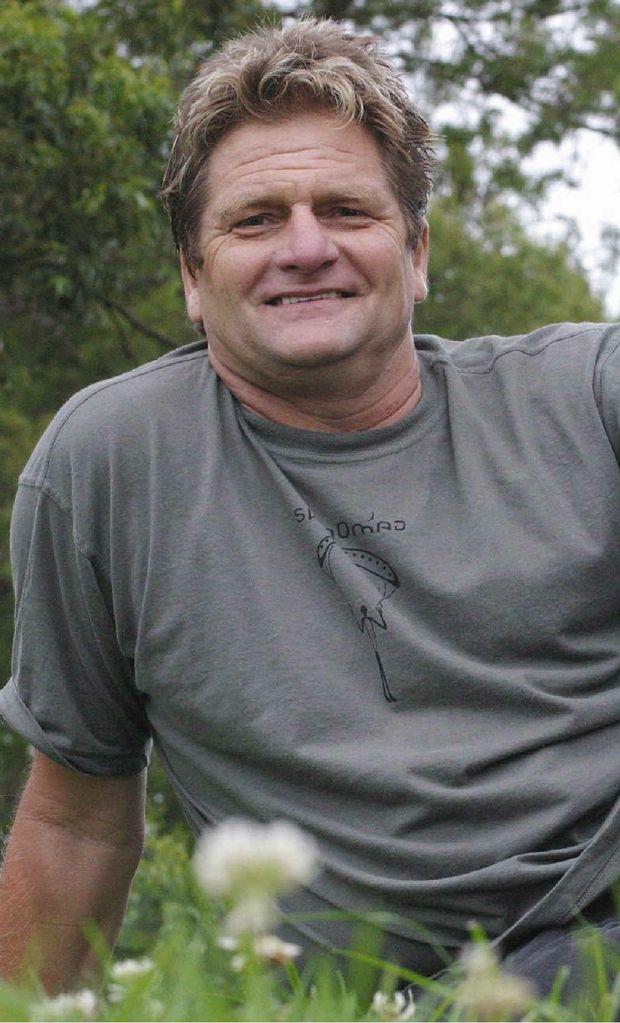 Ian Klum
