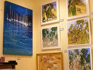 Explore hinterland's artistic side