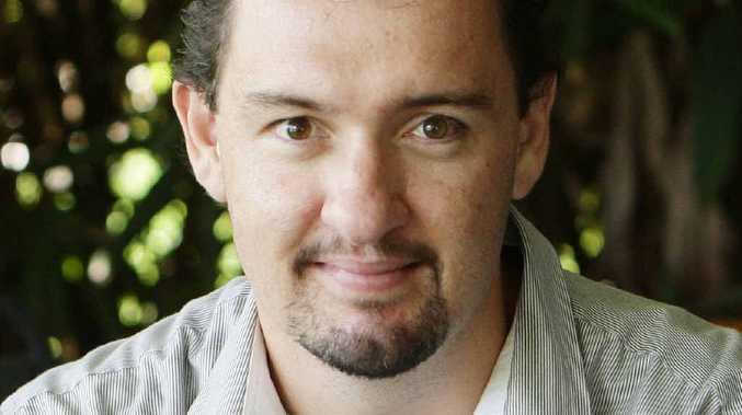 Darren Burnett.