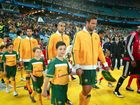 Socceroos captain Lucas Neill is in demand back in Australia.