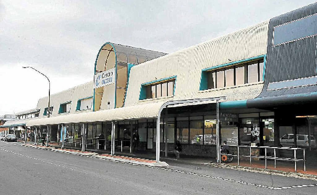 The Centro Lismore shopping complex has been bought by Woolworths for a reported $23 million, although the company would neither confirm nor deny that figure.