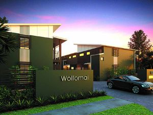 Townhouses rule the property market