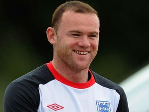 Rooney makes a mockery of the rights footballers fought for