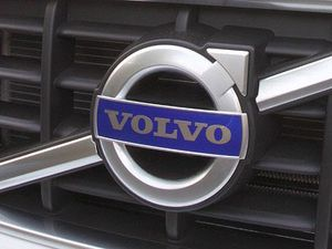 Volvo says big engines are over