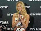 Myer extends Jennifer Hawkins' contract